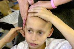 Ученые будут бороться с детским раком с помощью иммунотерапии и адресного лечения