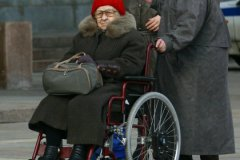 В Самаре чиновники пришли к выводу: очень уж много развелось инвалидов