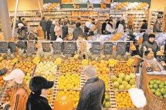 В Россию вернутся не все ранее экспортировавшиеся сюда фрукты