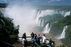 Что посмотреть туристы в Аргентине: от мегаполисов до величественных красот природы