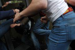 Рестораны предлагают наказывать за драки
