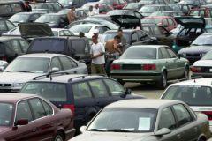 Желающих купить б/у автомобиль в 2016 году ждет неприятный сюрприз