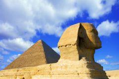 Как выясняется, дорога в Египет для россиян теперь отнюдь не заказана несмотря на отмену полётов