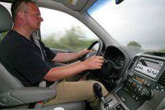 «Автозвуки» в радиорекламе создают аварийную ситуацию?