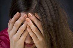 Наш организм так устроен, что в стрессовой ситуации он отказывается в первую очередь от того, без чего можно жить