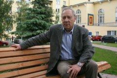 Александр Прошкин