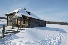 Суровая зима 2016 не оставляет шансов тем, кто остался без отопления