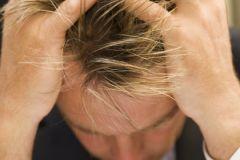 Депрессия может выбить из колеи самого жизнерадостного человека