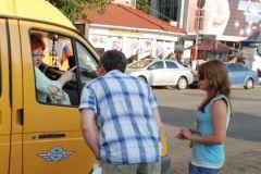 Пассажир, который едет в маршрутке стоя, имеет право на компенсацию в случае травмы