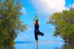 Хатха-йога улучшает работу человеческого мозга всего за 20 минут