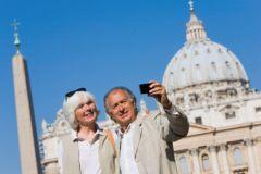 В Риме не стоит купаться в фонтанах и принимать подарки от незнакомых людей
