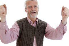 Позитивный настрой помогает быстрее восстановить силы больным с инфарктом
