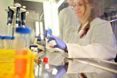 Названы два гены, увеличивающие риск рассеянного склероза в 4 раза
