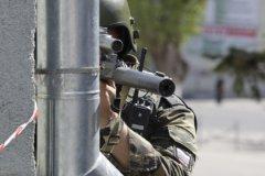 Сотрудники ФСБ предотвратили теракт в Крыму
