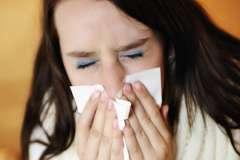 Простуда с ее чихами и насморками может отступить перед... керосином?
