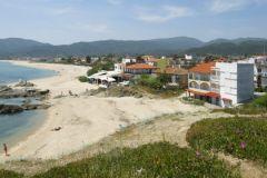 В числе востребованных курортных предложений по продаже недвижимости — Аттика и Халкидики