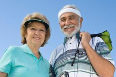 Спорт дает мужчинам старше 60 защиту от рака простаты