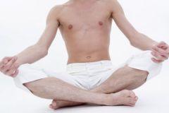 Йога рекомендована в качестве одного из средств лечения рака простаты