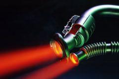 Добавление бактерий в наночастицы сделало рентгеновское излучение более ярким