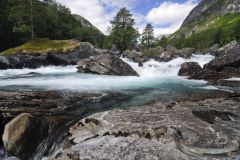 В Абхазском озере обнаружено тело уральского чиновника