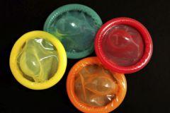 Инновационный презерватив