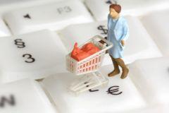 Существует несколько способов оплаты покупок через интернет