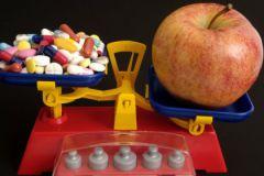 Содержащийся в диетических добавках хром может стать причиной рака