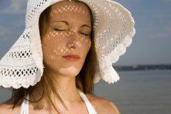 Правильно подобранные продукты и напитки уберегут от солнечного удара