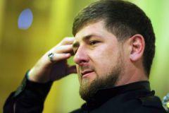 Стало известно содержание доклада Яшина о Кадырове