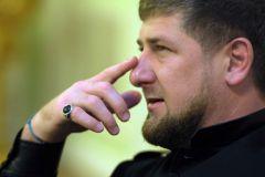 Кадыров передумал давать добро на неравный брак