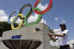 Олимпиада-2016 в Рио-де-Жайнеро может пройти без сборной России