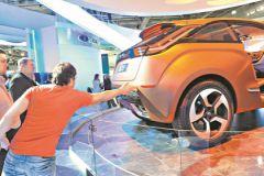 Разобраться, что в выпускаемых в России машинах свое, а что – импортное, сегодня практически невозможно