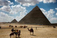 Цена билетов на полет в Египет с пересадкой начинается от 24 тысяч рублей