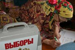 Оппозиция требует от суда отменить постановление Центризбиркома, которым итоги голосования были утверждены