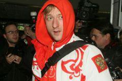 Плющенко не стоит опасаться за свое место в сборной