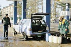 По прогнозам экспертов, бензин подорожает аж на 20–30%