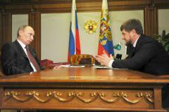 «У Кадырова одна гарантия безопасности — Путин»