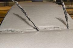 Каркасные стеклоочистители – не лучший вариант для борьбы с грязью