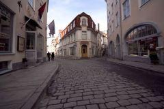 В Таллине россиян теперь тоже не ждут