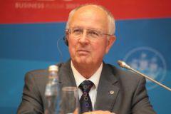 Родней Джон Аллам был награждён Нобелевской премией в 2007 году