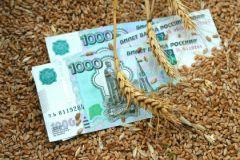 Россия становится сельскохозяйственной державой?