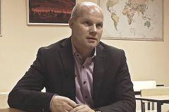 Сергей Букинич