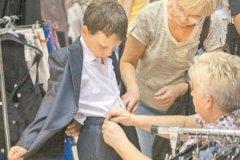По закону спроса цены на школьные принадлежности растут к 1 сентября