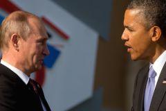 Президент США Барак Обама решил встретиться с президентом РФ Владимиром Путиным