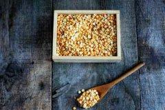 Бобовые продукты помогают сохранять длительное ощущение сытости