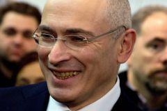 Михаил Ходорковский, по некоторым данным, объявлен в федеральный розыск