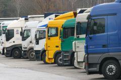 3 декабря МКАД может парализовать забастовка дальнобойщиков