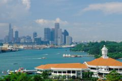 9 наиболее интересных мест для посещения в Сингапуре
