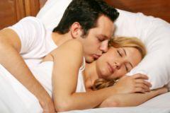 Через год после начала совместной жизни сексуальное удовлетворение партнеров снижается