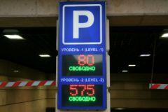 Парковочные места с новым статусом можно дарить и оставлять в наследство